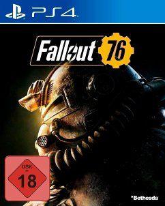 Fallout 76(PS4) [Bücher.de]