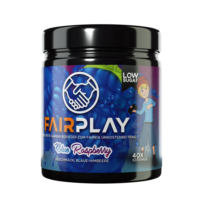 ZEC+ FAIRPLAY   Gamingbooster (Alternative zum Levelup) für 6,86€ + vsk