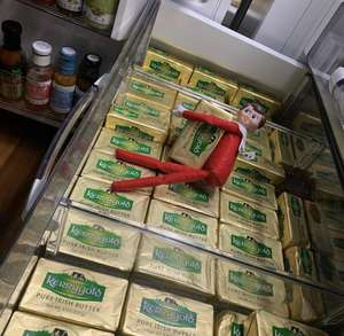 [Aldi Nord & REWE] 250g Kerrygold Original irische Butter aus irischer Weidemilch für 1.59€ ab Montag 24.06.2019