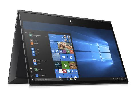 "HP Envy 15 x360 15-ds0005ng Convertible: 15,6"" FHD IPS Touch, Ryzen 7 3700U, Vega 10, 8GB RAM, 512 GB NVMe SSD, Bel. Tastatur für 660,30€"