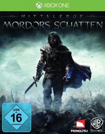 Mittelerde: Mordors Schatten für 1€ bei Abholung bzw 4,99€ bei Versand (Xbox One) [Lokal Künzelsau]