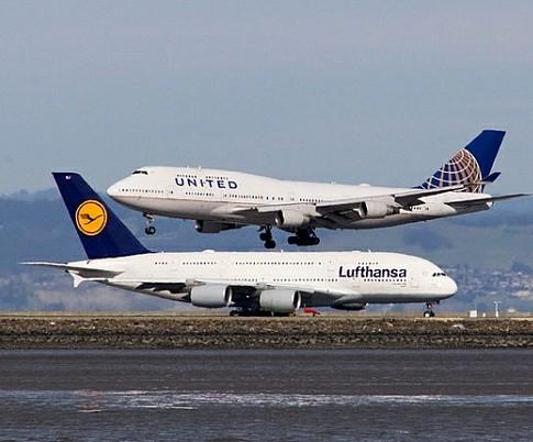 Flüge: USA ( Okt-Mai ) Nonstop Hin- und Rückflug mit LH / United nach Boston, San Francisco, Miami, New York ( ... ) ab 225€