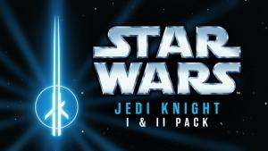 Star Wars Jedi Knight: Jedi Academy & Star Wars Jedi Knight II: Jedi Outcast Pack (Steam) für 3,19€ (Fanatical)