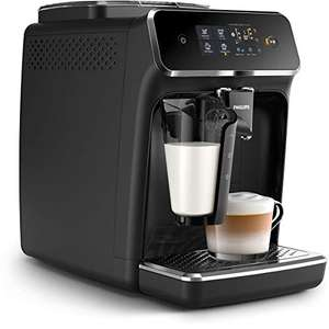 Philips 2200 Serie EP2231/40 Kaffeevollautomat (LatteGo Milchsystem, Touch)[Amazon Prime]