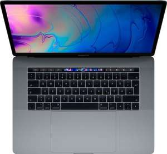 """MacBook Pro 15"""" 2019 i9 512GB 16GB 560X"""