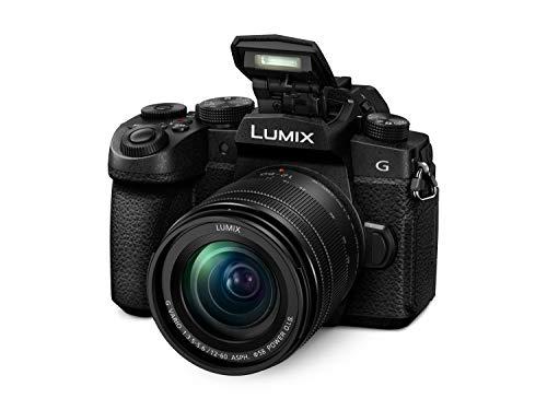 Lumix G91 mit 12-60mm 3.5-5.6