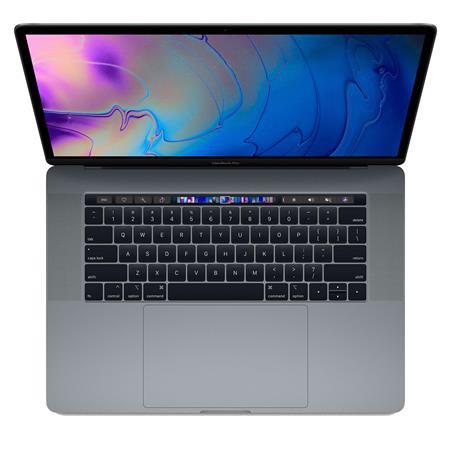 "Apple MacBook Pro 15"" (2019) Touch Bar Notebook (39,11 cm/15,4 Zoll, Intel Core i9, Radeon Pro, 512 GB SSD)"