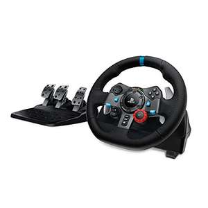 [Amazon] Logitech G29 Driving Force