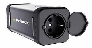 [Ebay] Polaroid PS100 Energiespeicher 84Wh, Mobile AC/DC Steckdose, AC 220V, 80W Ausgangsleistung, wiederaufladbar