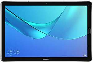 "Huawei MediaPad  Tablet - M5 - 10.8"", QHD, Kirin 960S, 4GB, 32GB, WiFi für 243.99€ oder LTE Version für 283.91€ (Amazon.it)"