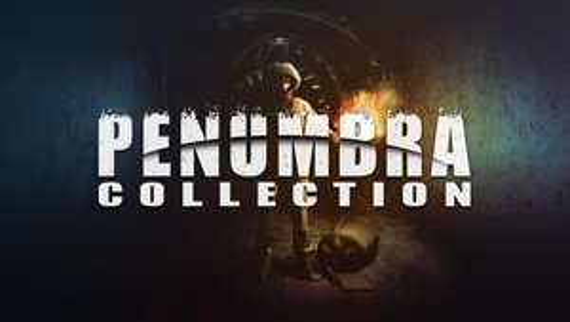 The Penumbra Collection für 1,39€ (GOG)