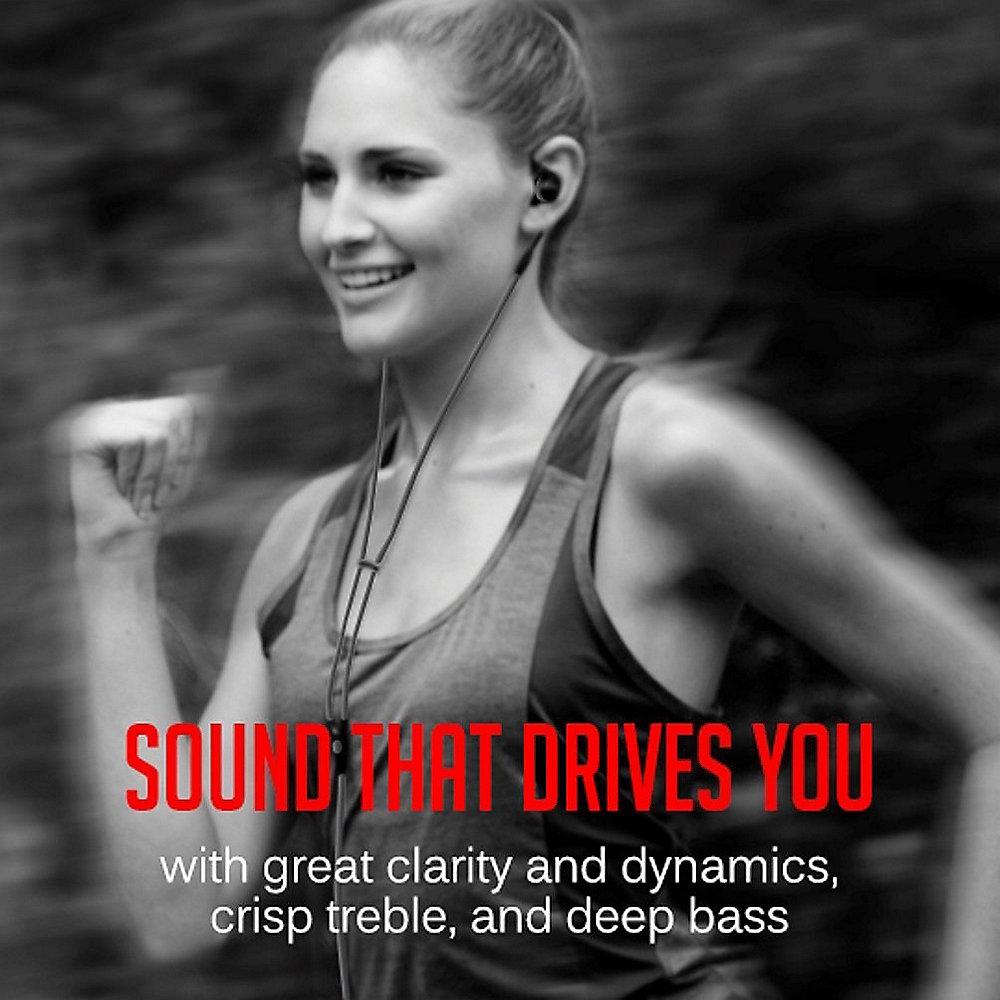 MEE Audio M7P Sport InEar Kopfhörer 50% unter Bestpreis