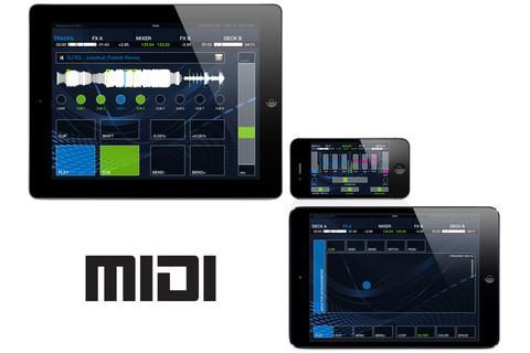 Red Bull BPM DJ Player für iOS kurzzeitig kostenlos (sonst 45€)