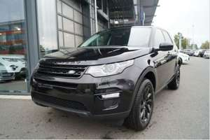 [Privat + Gewerbeleasing] Land Rover Discovery Sport i240 mit 240 PS, 276,47 Euro netto/329,00 Euro brutto, LZ 36 M., 10k KM/Jahr, LF 0,59