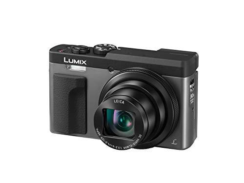 Panasonic Lumix DC-TZ90 (20,3 MP, 30fach Super Zoom, 4K, Wifi, RAW) für 289,85€ (Amazon.es)