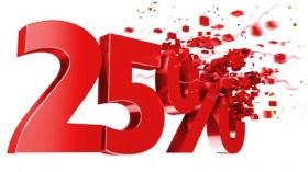 25% Rabatt auf alle Bademoden - Woolworth