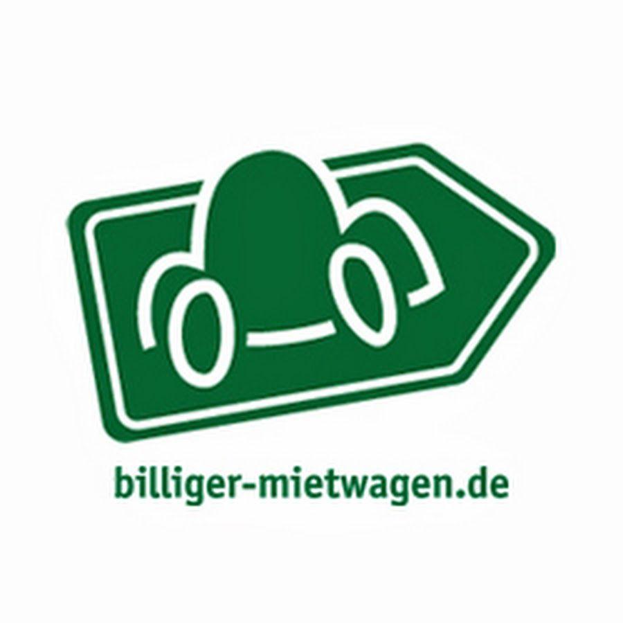[billiger-mietwagen.de] 5€ Rabatt bis 31.08., MBW 49€