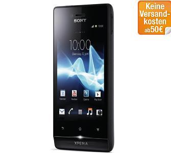 Sony XPERIA Xperia miro vdf