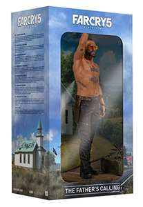 Far Cry 5 - The Father's Calling Figur (32 cm) für 34,11€ (Amazon ES)