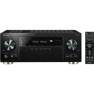 Pioneer VSX-LX303 9.2 AV-Receiver (Dolby Atmos, 2x HDMI-Out, 7x HDMI-In, MCACC, 4K, HDR10, built-in Chromecast,AirPlay 2) für 399€ (eBay)