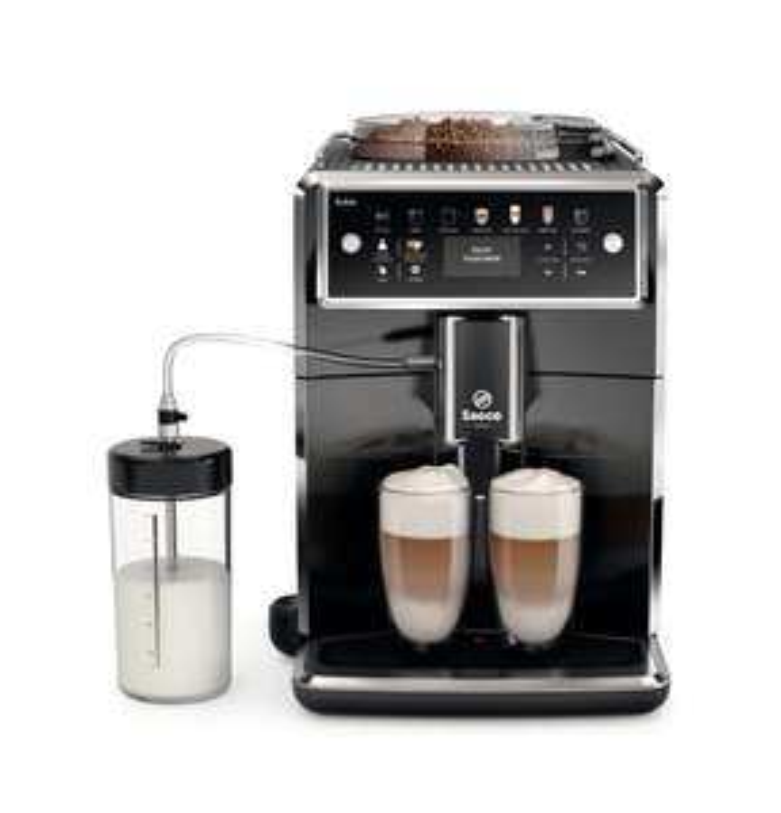 [LOKAL Saturn] Saeco SM7580 Xelsis Kaffeevollautomat 5 Jahre Garantie