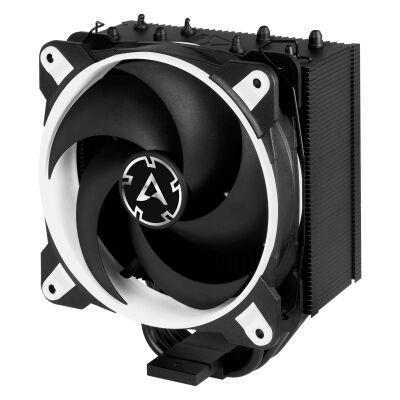 Arctic Freezer 34 eSports weiß (ACFRE00057A) CPU-Kühler mit BioniX P-Lüfter für AMD und Intel CPUs inkl. MX-4 Wärmeleitpaste
