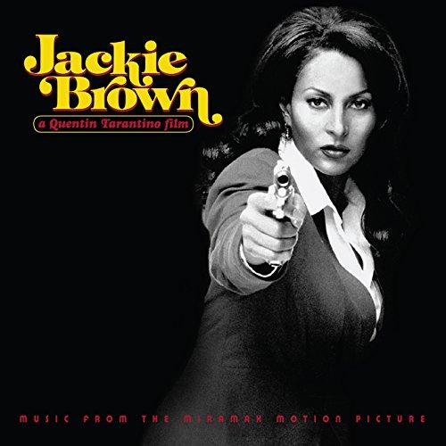 Jackie Brown (Vinyl + Download) für 12,99€ (Amazon Prime + Saturn)
