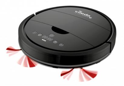 Penny Online ab 27.06 - Vileda VR 201 Saug-Roboter Pet Pro