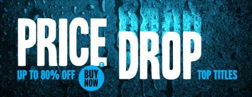 [Zavvi] Price Drop - PC Retail Schnäppchen