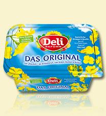[REWE offline] Deli-Margarine mit Gutschein für 28 ct, Kerrygold Butter 1,59 €