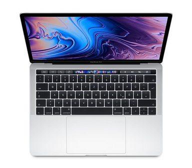 Apple MacBook Pro (2019) 13 Zoll 256GB/512GB SSD