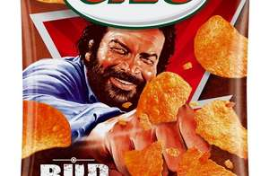 Chio Chips u.a. Bud Spencer Edition (Baked Beans) / Terence Hill (Spicy Chicken) bei [Kaufland] ab 27.06.