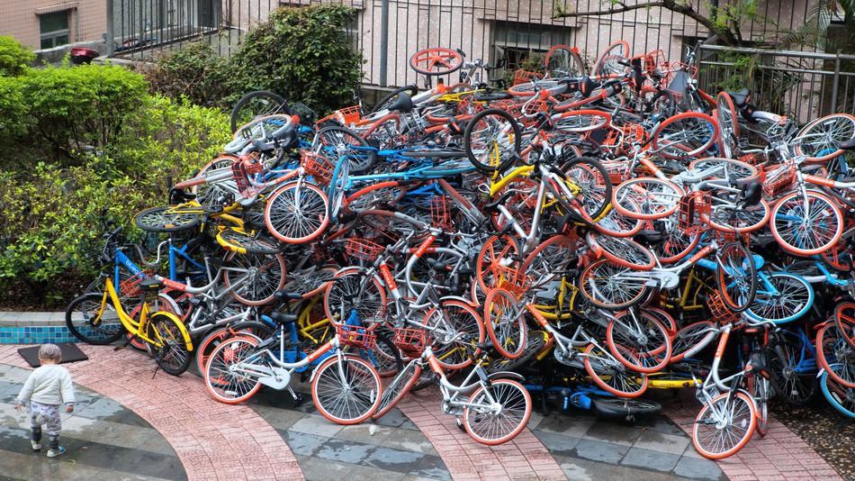 Car-, Bike-, eScooter- & Rollersharing Gutschein Sammeldeal