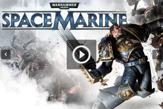 Warhammer 40000: Space Marine (Steam) für 1 Cent (Gamivo)