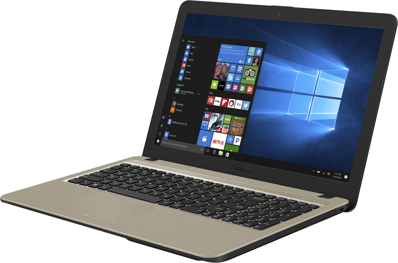 """Angebote der Woche bei NBB - zB Asus VivoBook F540MA-DM060T für 333€ - 15,6"""" FHD / Intel N5000 / 8GB DDR4 / 256GB SSD / Windows 10"""
