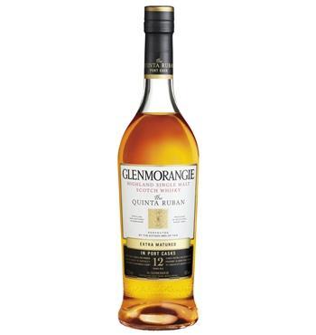 [Online] Glenmorangie Quinta Ruban (Single Malt) für 25€