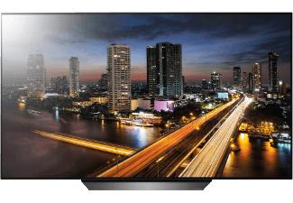 """[Lokal: Saturn Freiburg & Mühlheim] LG OLED55B8LLA - 55"""" OLED UHD 4K Smart TV (120 Hz, 10bit, HDR10, WebOS)"""