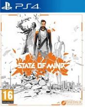State Of Mind (PS4) für 8,94€ (Base.com)