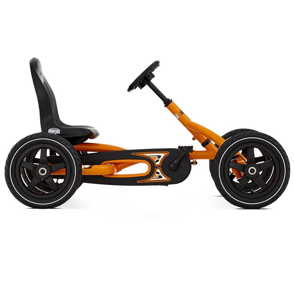 GoKart BERG Buddy - orange - für Kinder 3 - 8 Jahre - für 189,99 € @ amazon