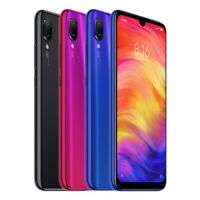 Xiaomi Redmi Note 7 32GB 3GB 6.3'' Smartphone 4G Dual SIM 4000mAh Global Version