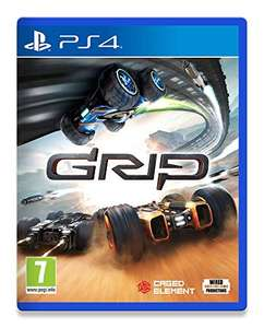 GRIP: Combat Racing (PS4) für 20,73€ (Amazon FR)