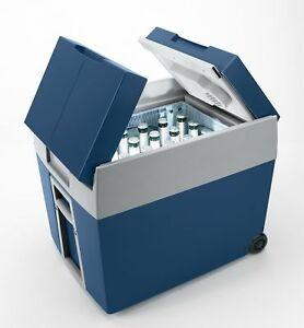 Waeco W48 elektr. Kühlbox - passend für Bierkisten