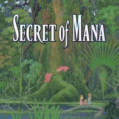 [PSN] Secret of Mana für Playstation Vita, PS Vita