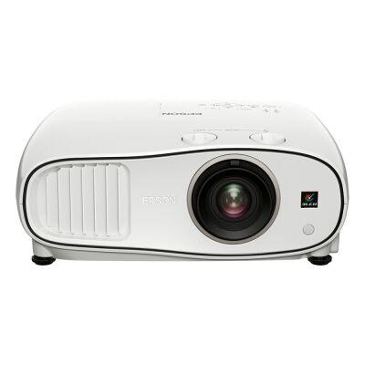 Epson EH-TW6700 Beamer - LCD, Full HD, 3.000 ANSI Lumen, 70.000:1 Kontrast, Lens Shift, 1.6x Zoom, 2x HDMI