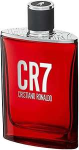 Cristiano Ronaldo CR7 100 ml Eau de Toilette EDT