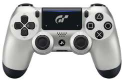 LOKAL - PS4 Sony Dualshock-Controller Limited Edition GT Sport für 39,99 €