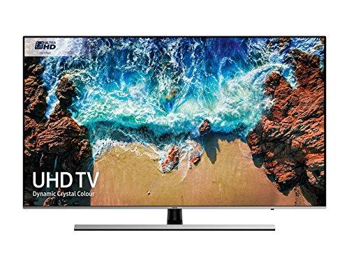 Samsung UE49NU8000TXZG Flat Premium UHD TV Fernseher 123cm 49 Zoll Smart TV