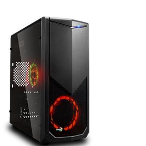 [Agando] Gaming PC: Ryzen 3 2200G, GTX 1660, 8GB 3000MHz RAM, 240GB SSD, Win 10 (konfigurierbar: zB mit RX 570: 442€, mit Vega 56: 558€)