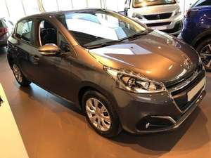 [Privatleasing] Peugeot 208 PureTech 82 Active (83 PS) ab 104€ mtl. (brutto), 36 Monate, ab 10.000 km, inkl. Wartung (EZ 04/19)
