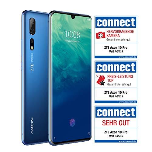 Axon 10 Pro mit 50€ Amazon Gutschein